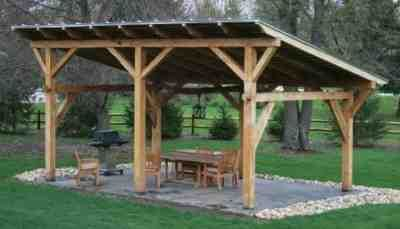 Outdoor living spaces, Outdoor living and Living spaces