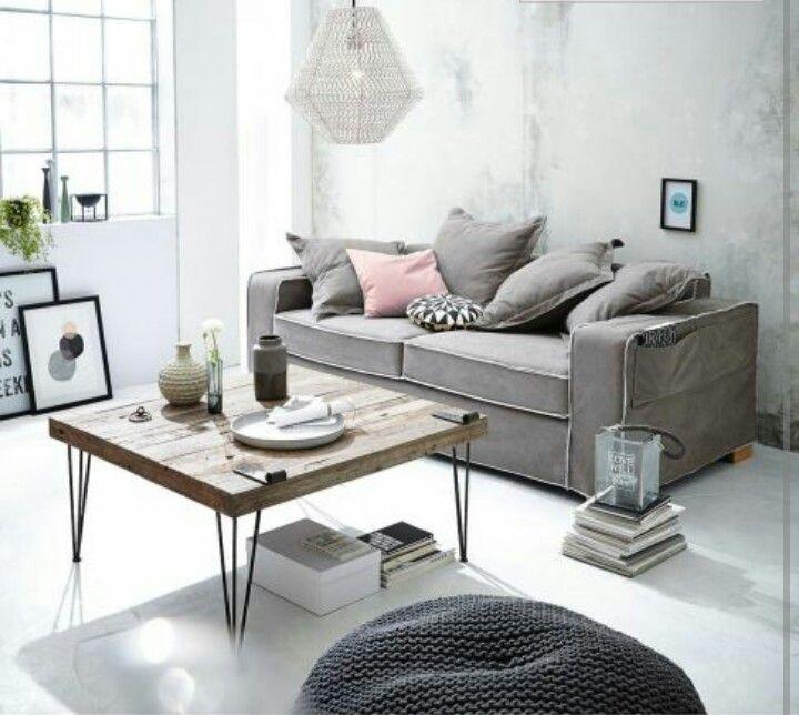 Impressionen Wohnzimmerlampe Deko Pinterest Apartment living