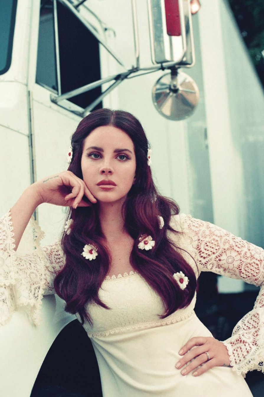 Lana Del Rey Lana Del Rey Photoshoot Celebrities Model