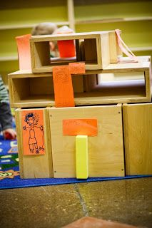 Play To Learn In Kindergarten: The Opportunities are Endless