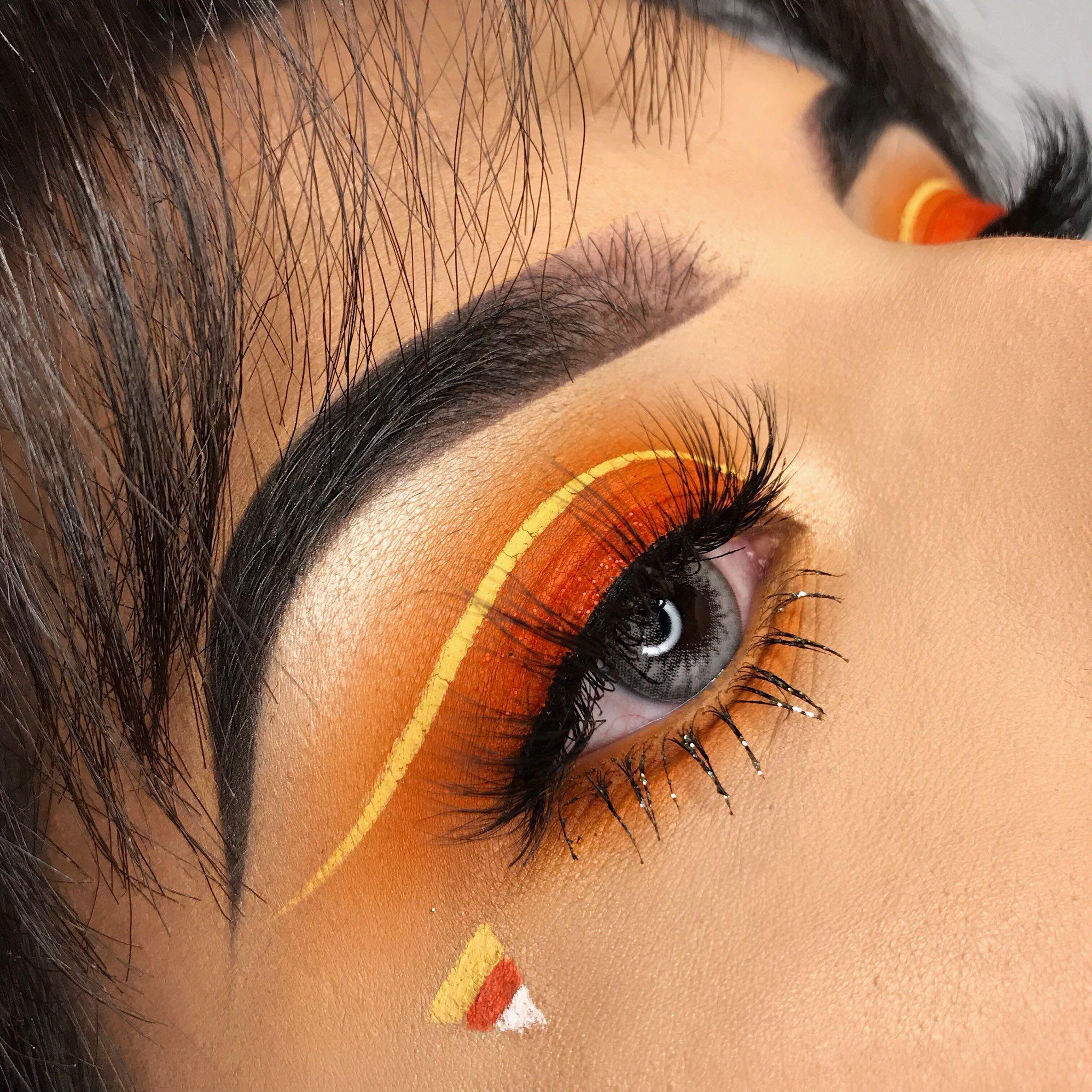 Cute Halloween Eye Makeup.Twitter Halloween Eye Makeup Halloween Makeup Inspiration Halloween Makeup Pretty