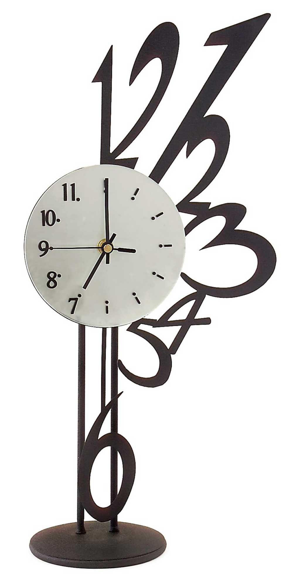 #Funky #wall #clock #ideas