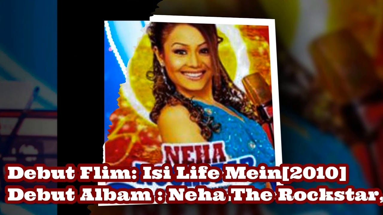 Singer Neha Kakkar Lifestyle House Family Car Net Worth Biogra Singer Family Car Neha Kakkar