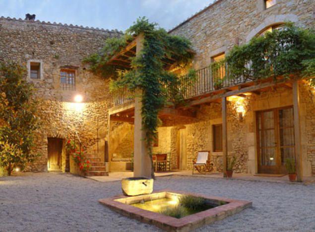 28 Ideas De Costa Brava Hoteles Con Encanto Y Restaurantes Hotel Con Encanto Hoteles Restaurantes