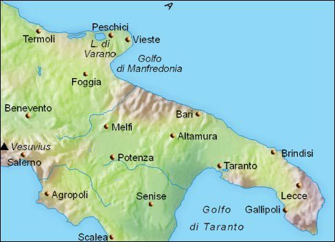 Puglia Travel Planning Maps Travel Pinterest