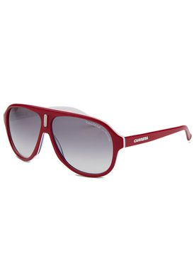 3371e322e18c Men s Aviator Red