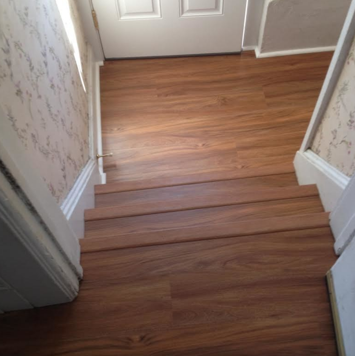 Coretec Lvt Unsure Which Color Possibly Dakota Walnut Flooring Hardwood Floors Flooring Room