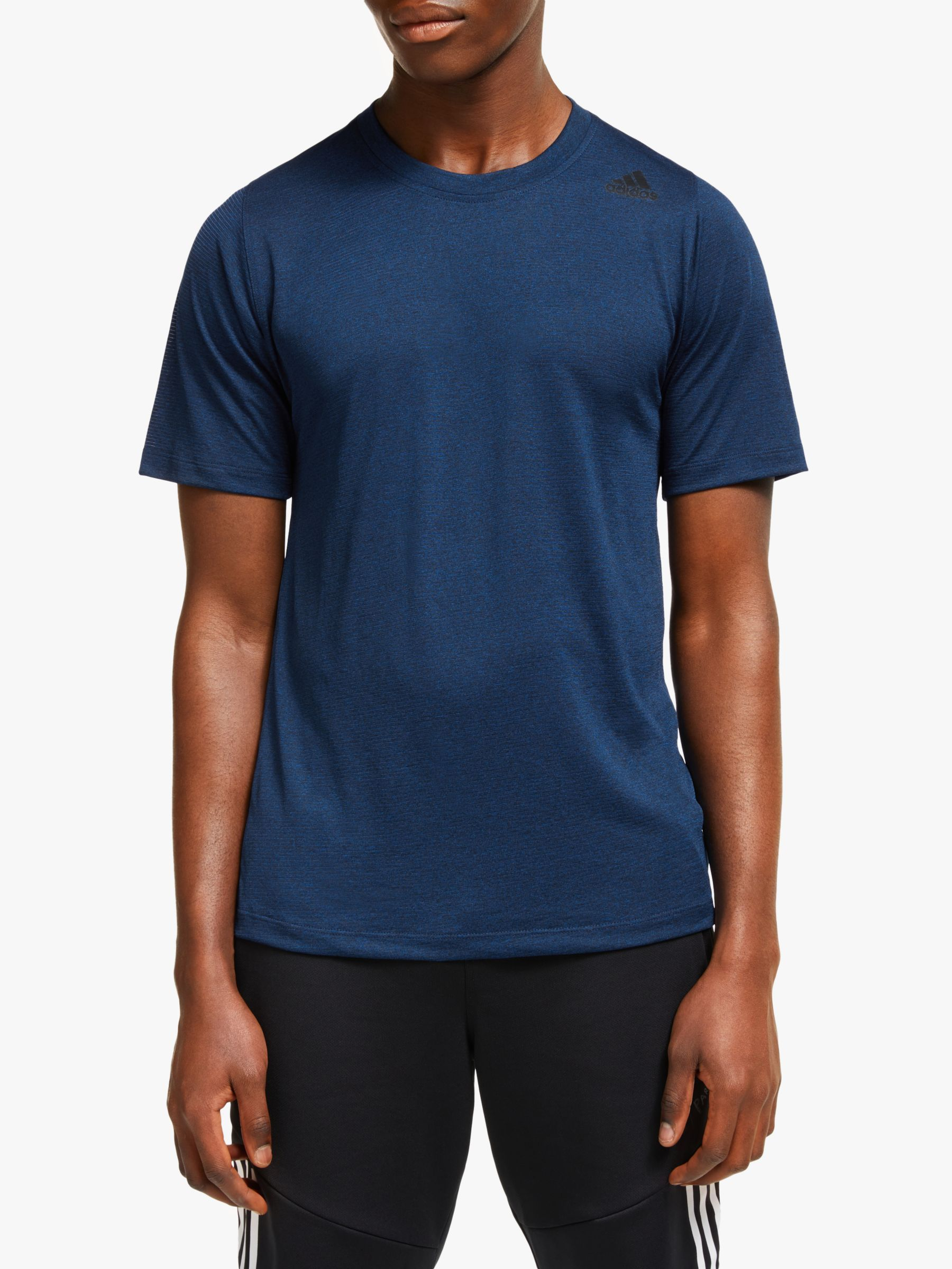 adidas FreeLift Tech Climacool Fitted Training T Shirt