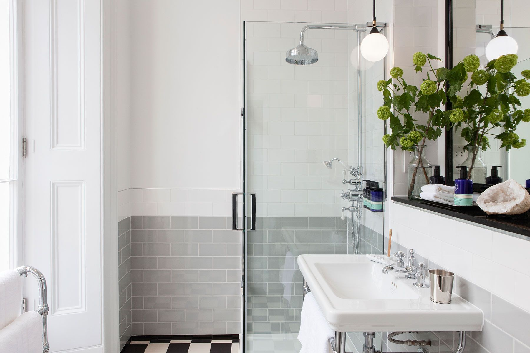 The Laslett Hotel | Luxury, Bathroom accessories and Ranges