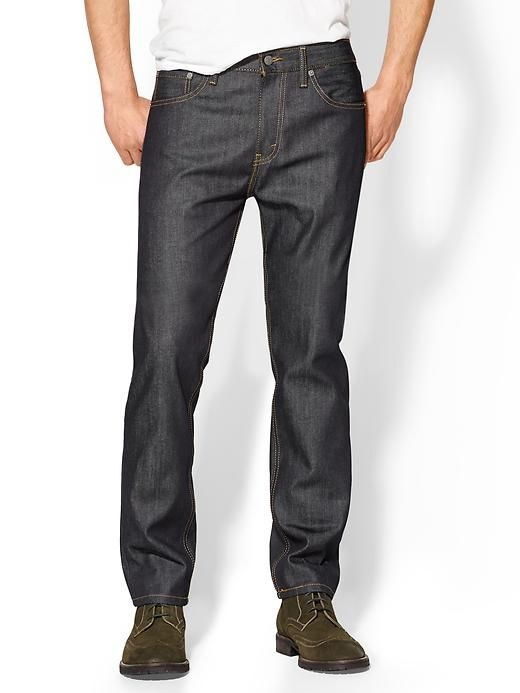a76354aed55 Levi's 508 Rigid Envy Regular Taper Jeans | Pants | Tapered jeans ...
