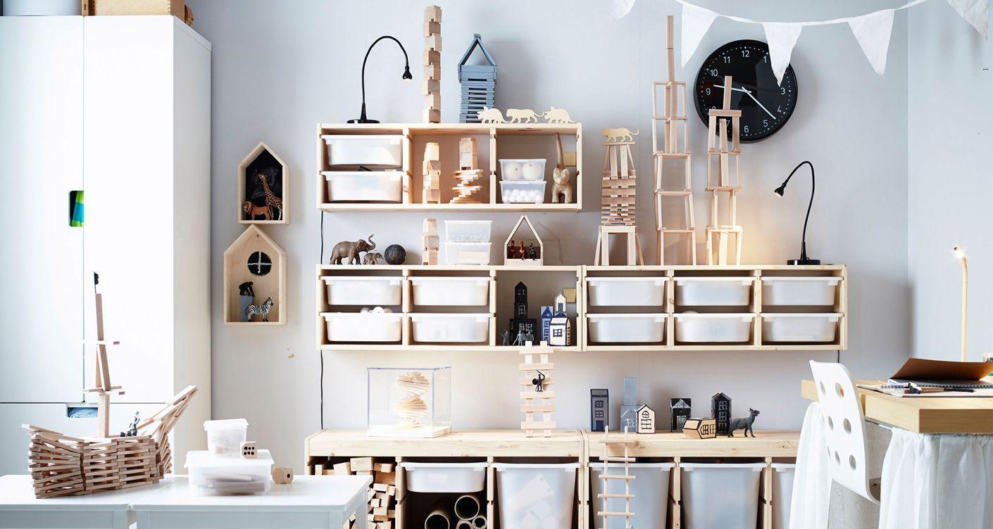 Ikea Hacks Im Kinderzimmer Diy Ideen Für Kallax Und