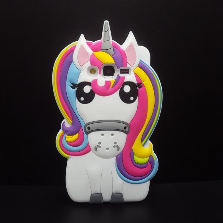 cover samsung a5 2015 unicorno