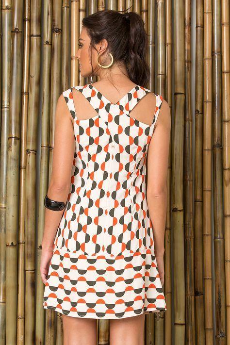5d41497aec O melhor da moda feminina carioca  vestidos