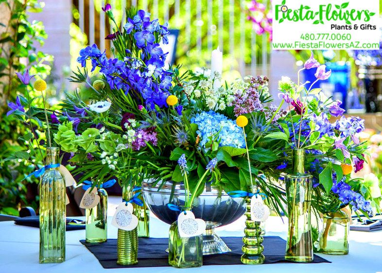 Local Flower Shop In Tempe AZ   Fiesta Flowers, Plants U0026 Gifts. Garden  Style ...
