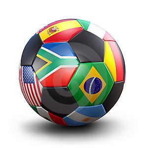 Watch a world cup soccer game!