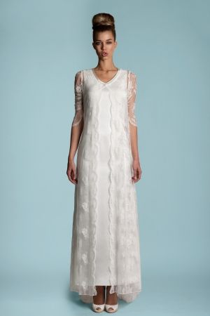 Vintage Style Wedding Dresses | Lara Hannah London | Wedding ...