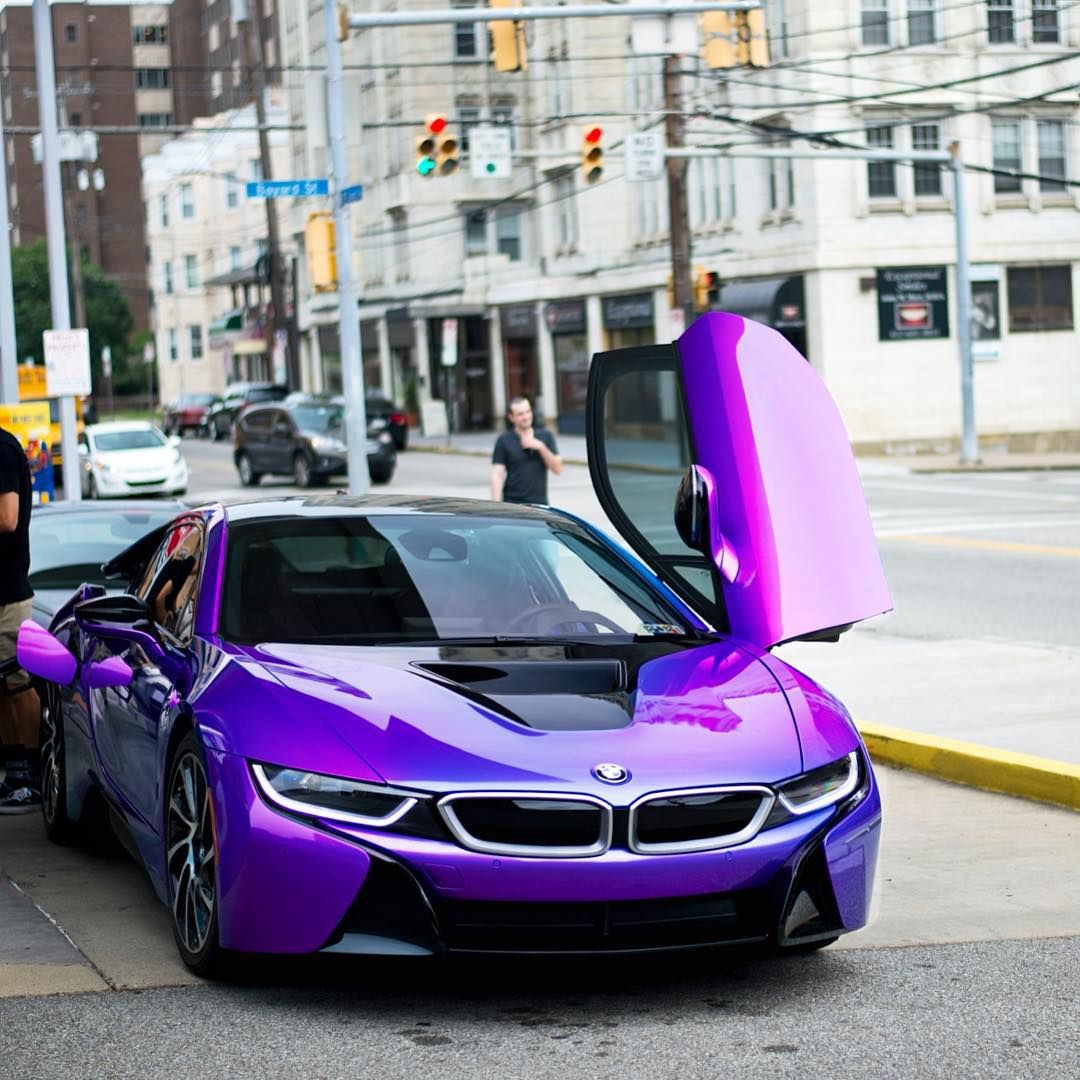 Bmwi8 Bmwirepost Cars Pinterest Bmw I8 Cars And Bmw