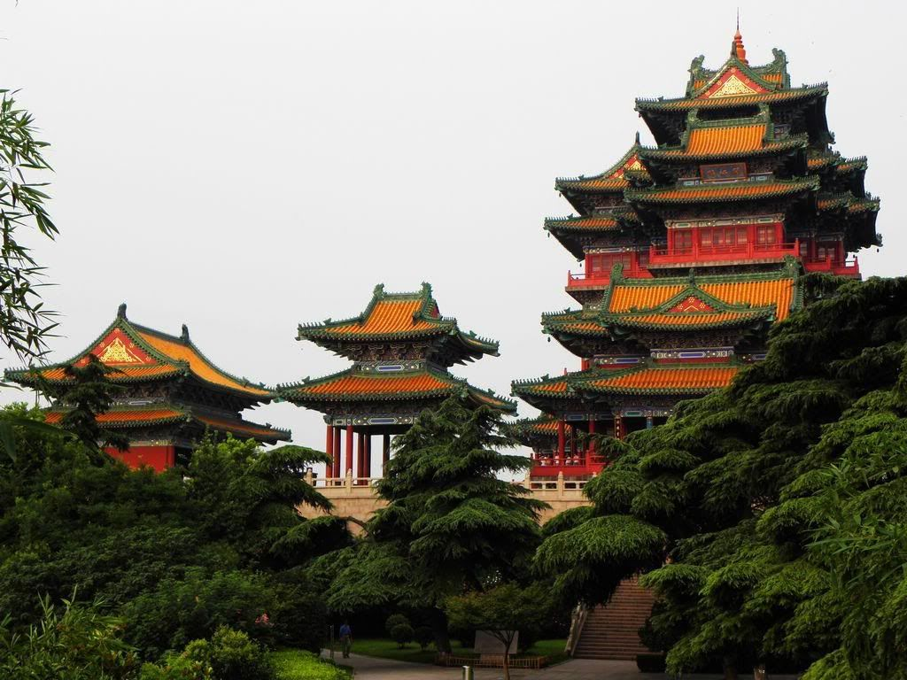 Famous Ancient Chinese Architecture Unique Picture Of Famous Ancient