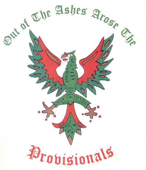Irish Republican Army Symbol Globerove The Troubles Pinterest