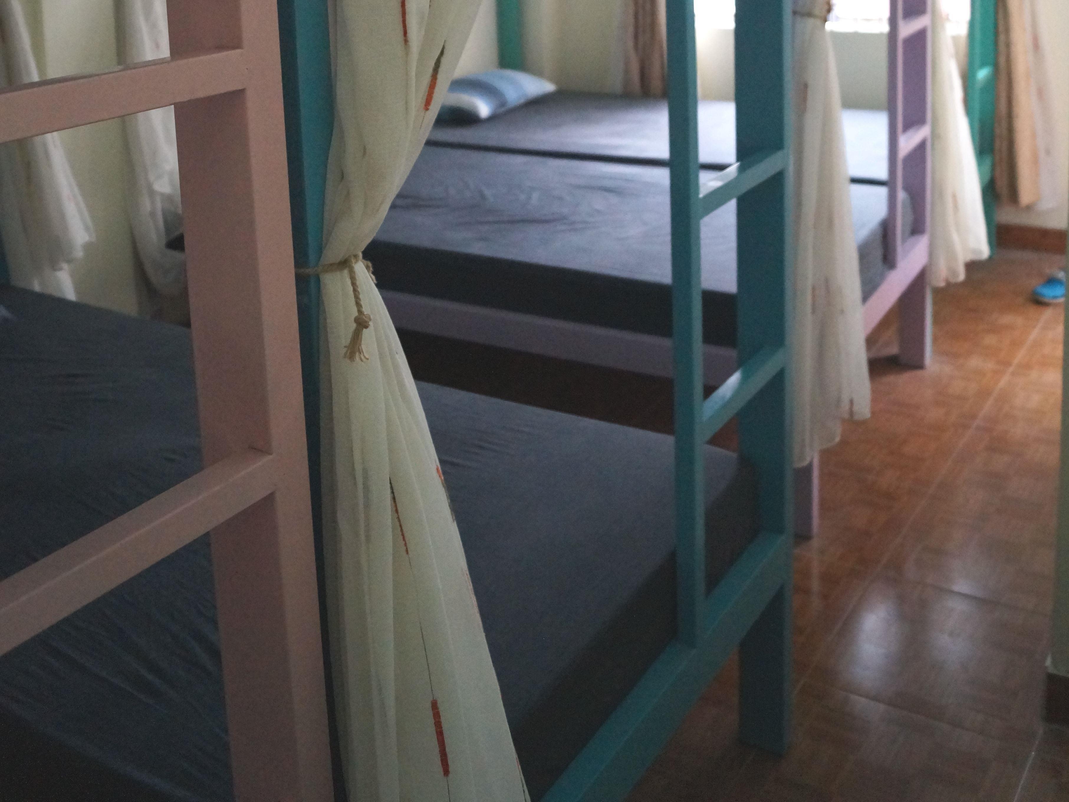 Dalat Note Hostel Dalat, Vietnam