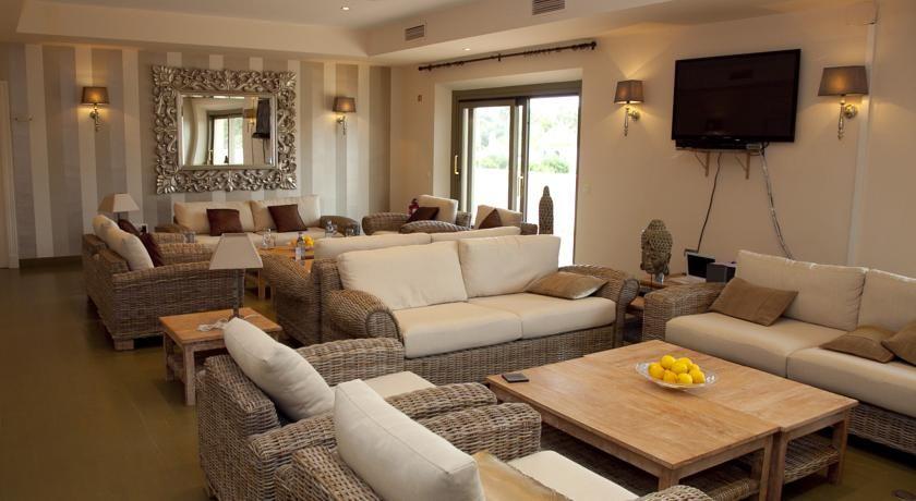 Complexe hôtelier San Roque Suites (Espagne Sotogrande) - Booking.com