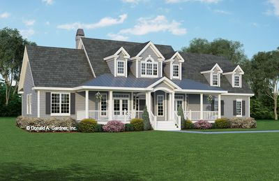 House Plans The Robertson Home Plan 1127