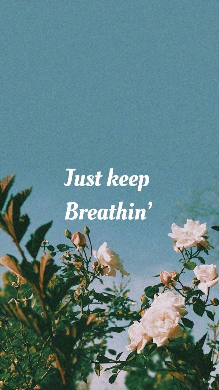 Inhale #inhaleexhale