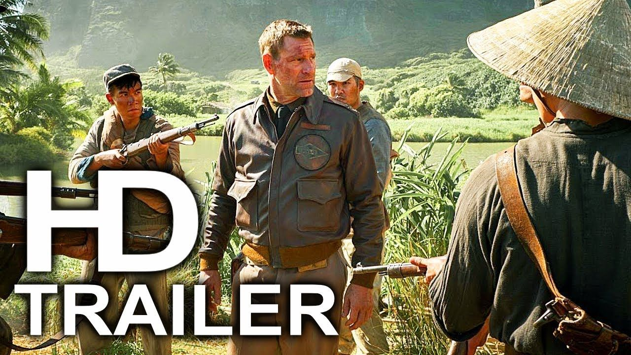 Midway Trailer 1 New 2019 Nick Jonas Roland Emmerich World War 2 Action Movie Hd