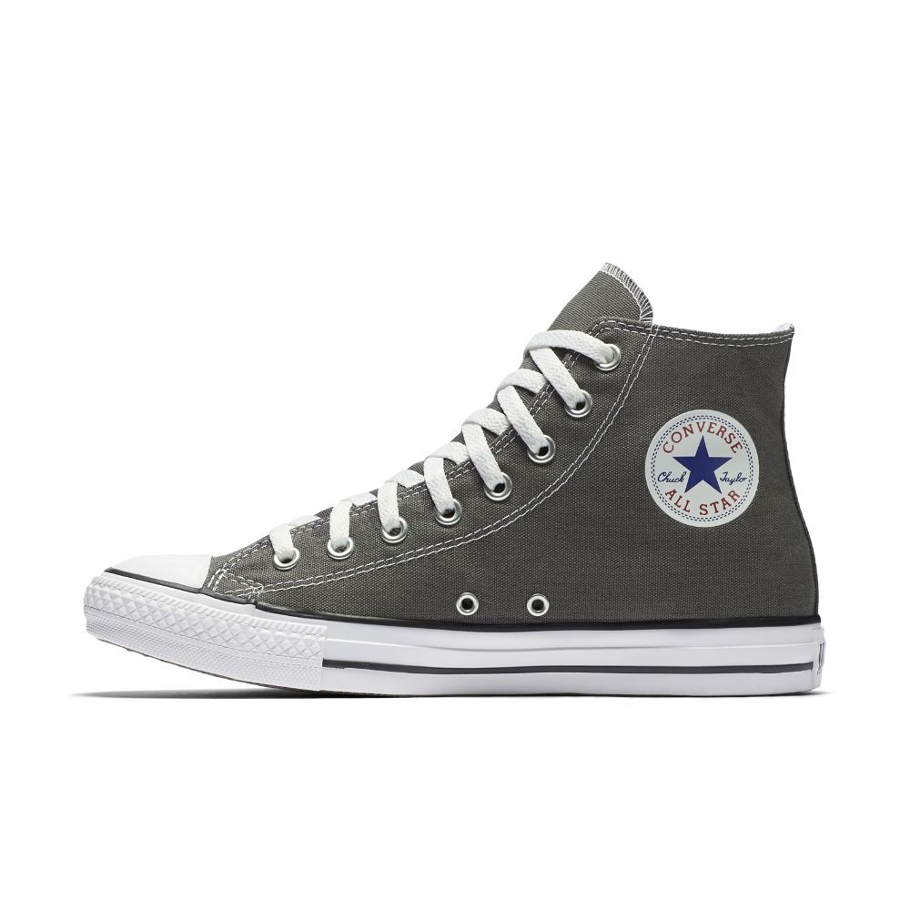 a821fadb382 Converse Chuck Taylor All Star High Top Shoe Size 14 (Grey ...