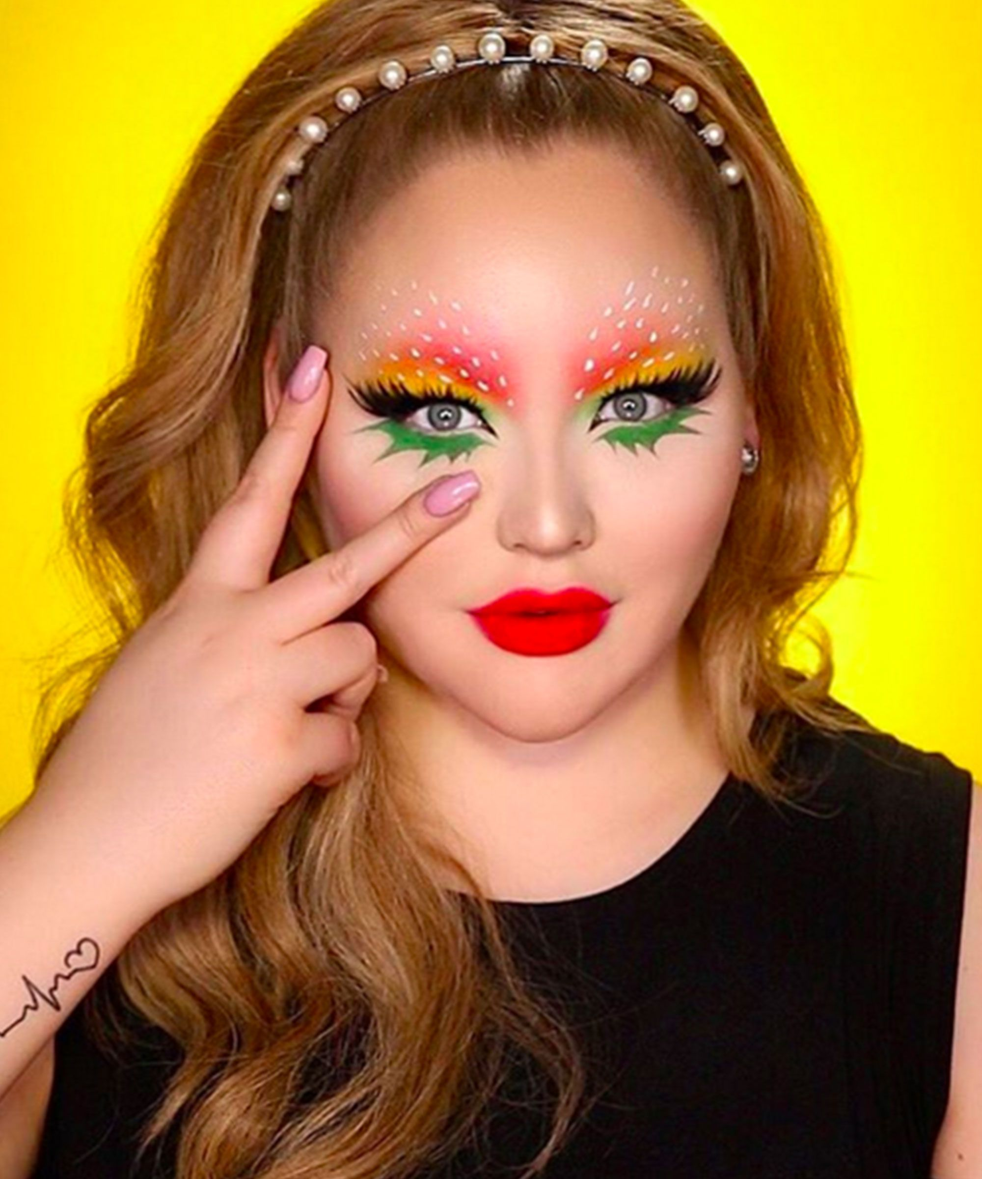 These SnapchatFilter Beauty Tutorials Will Blow Your Mind