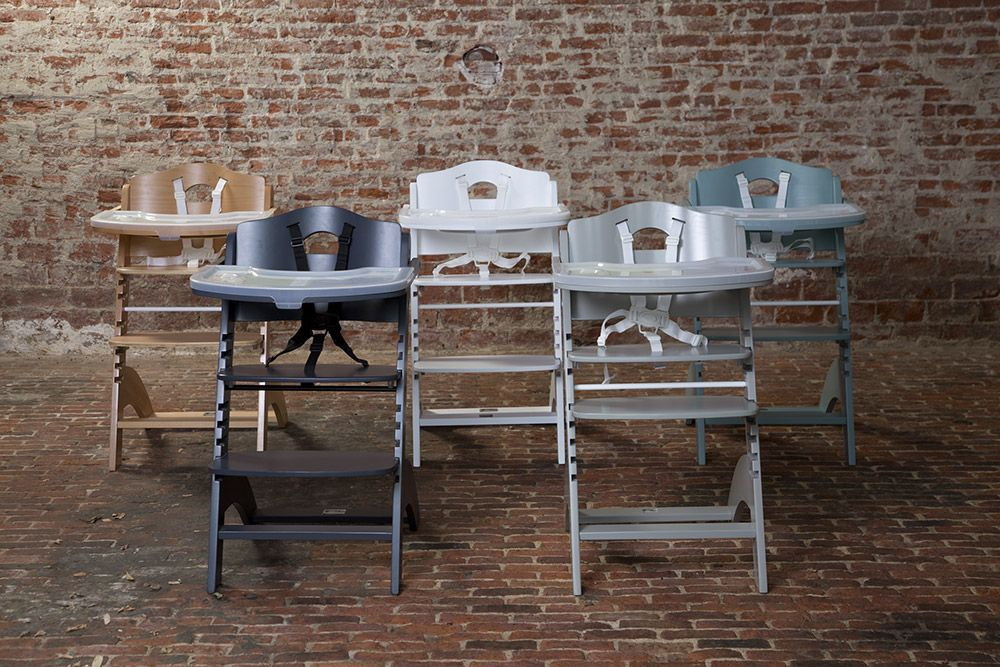 Stupendous Lambda 2 Wooden High Chair Kids Furniture Baby High Caraccident5 Cool Chair Designs And Ideas Caraccident5Info