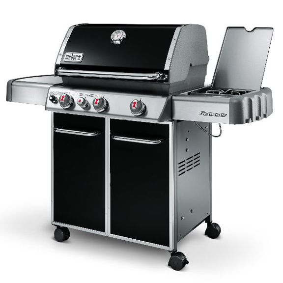 The Bruce Company Garden Center Products Weber Grills Gas Grill Reviews Gas Grill Best Gas Grills
