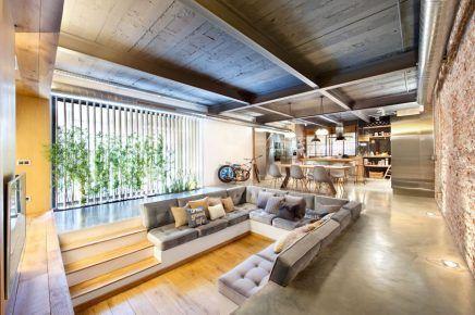 Niveauverschil In Huis : Niveauverschil in huis outdoor area room living