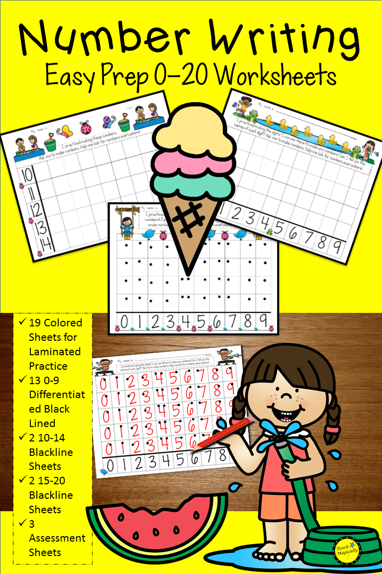 Do Your Students Need Help With Number Writing Practice Check Out This Great Resour Go Math Kindergarten Writing Numbers Kindergarten Math Worksheets Addition [ 1152 x 768 Pixel ]