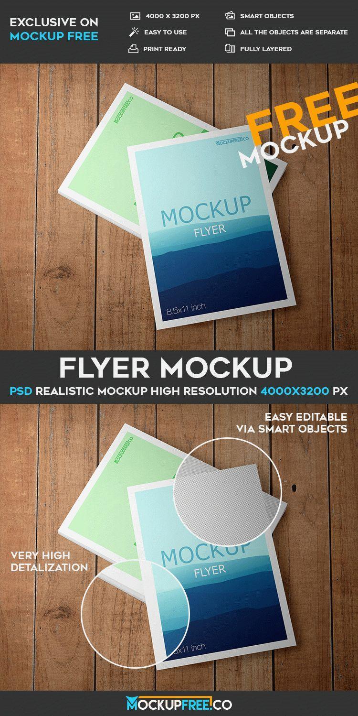 Free Flyer Psd Mockup Free Psd Templates Free Photoshop Mockup Psd Flyer Mockup Free Psd Flyer Mockup Flyer Free