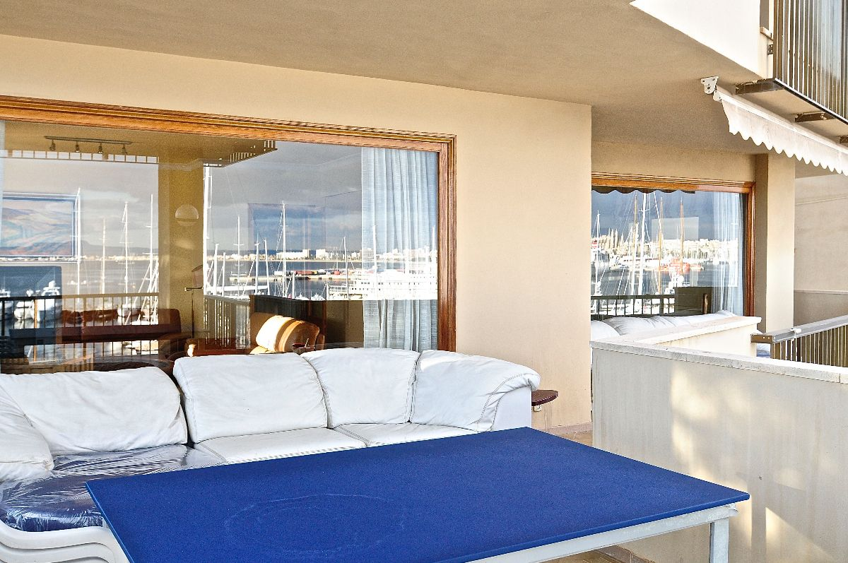 Rental: Large apartment with private pool in Paseo ...