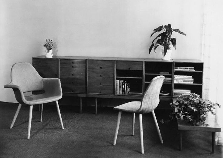 Organic Design In Home Furnishings Competition 1940 Moma New York Furniture Design Eames Furniture Styles