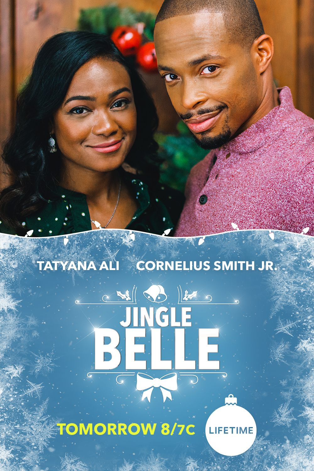 Will These High School Sweethearts Put The Past Behind Them To Write A Magical Song For Their Hometown S An Best Christmas Movies Holiday Movie Lifetime Movies