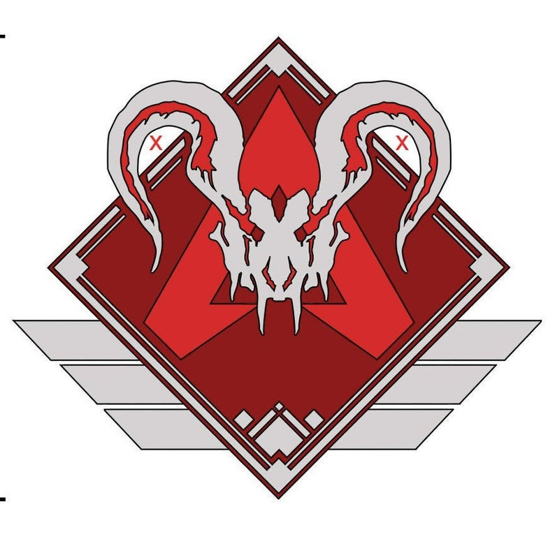 Apex Predator Apex Legends Enamel Pin Etsy In 2020 Apex Predator Predator Crypto Apex Legends
