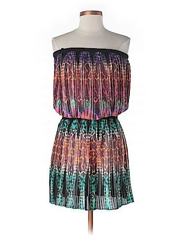 BCBGMAXAZRIA Summer Dress Sm