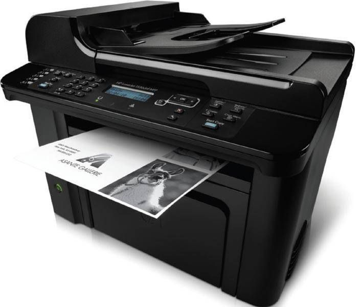 Panasonic launches a new Printer Scanner Copier which is a