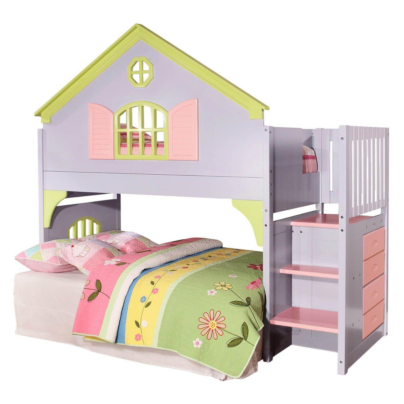 201 Fun Kids Bedroom Design Ideas for 2018