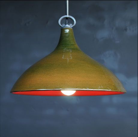 Emery & cie - Lights - Hang - Lamps - Ceramic - Vase - Colours - Page 02