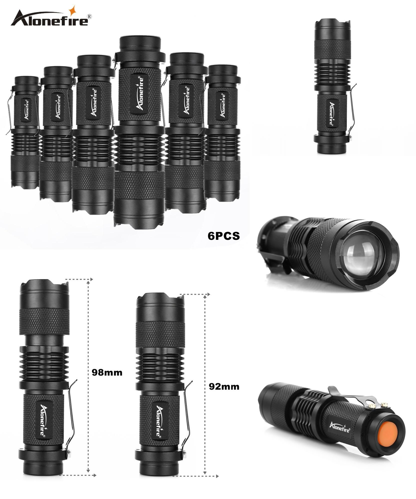 Visit To Buy Alonefrie Mini Led Torch 7w 1200lm Cree Xpe Q5 Led Flashlight Adjustable Focus Zoom Flash Light Camping Night Light Flashlight Tactical Torches