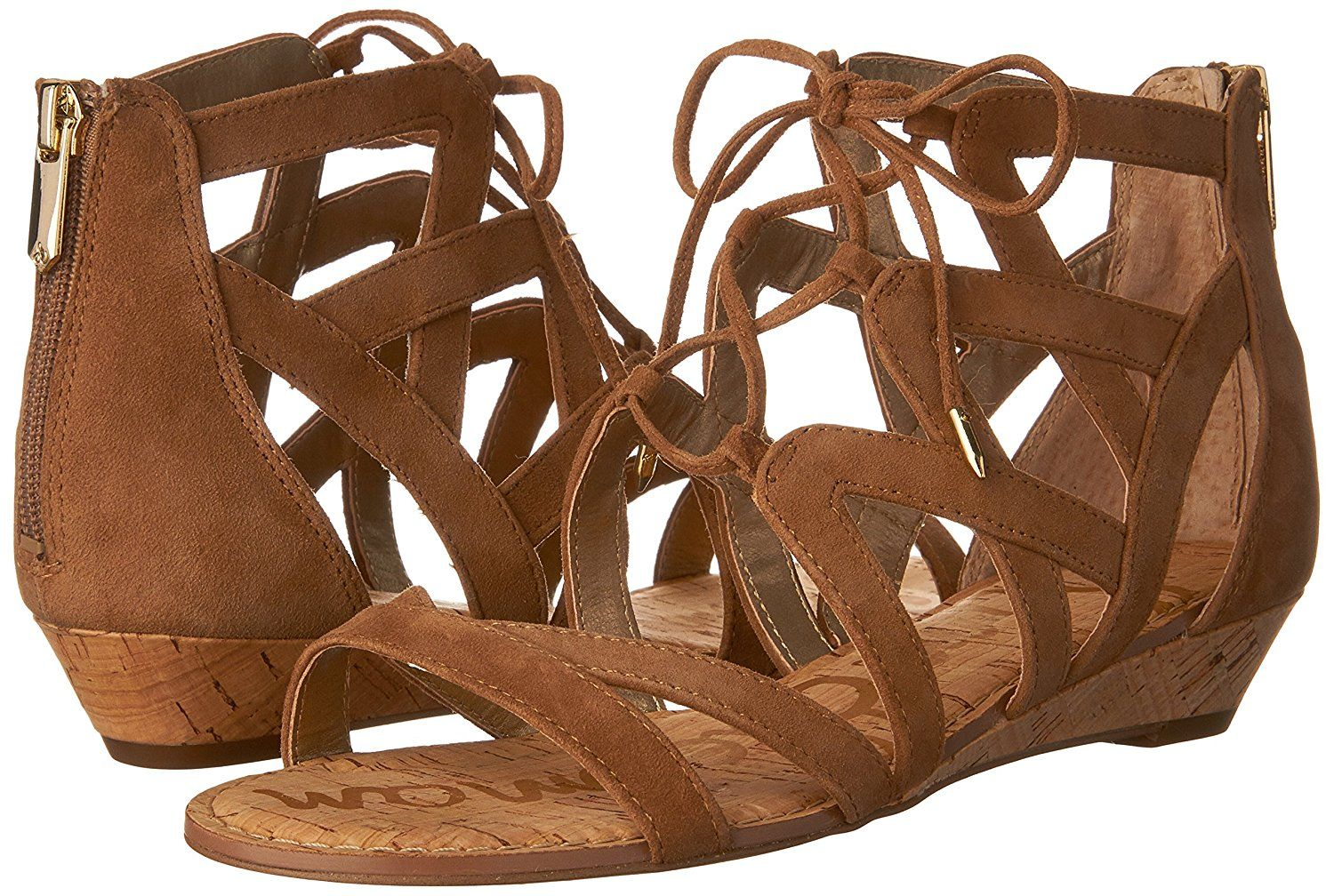 ab017b00752a Sam Edelman Women s Dawson Wedge Sandal -- See this great product. (This is  an affiliate link)  sandals