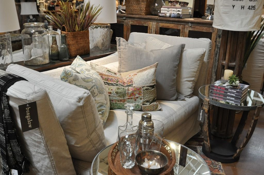 Lee Sofa Slipcovers   Google Search...the Basket With Greenry