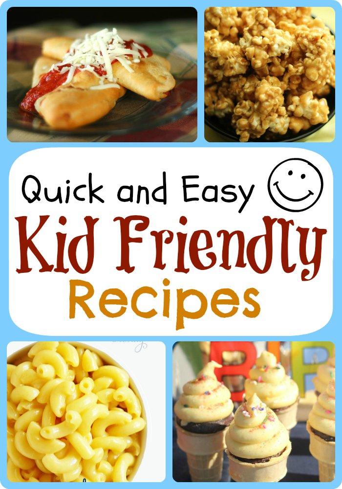This list is some of our favorite kid friendly recipes here at this list is some of our favorite kid friendly recipes here at favorite family recipes we have tons of great food for the entire family to enjoy forumfinder Images
