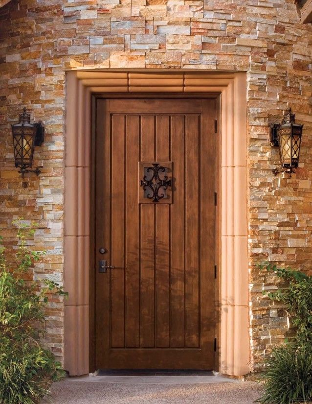 Rustic Furniture Ideas Google Search Fiberglass Exterior Doors Rustic Doors Jeld Wen Exterior Doors