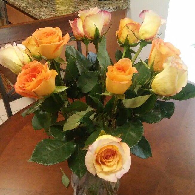 Las Rosas Según Su Color Tienen Un Significado Estas