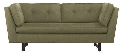 Clarke Sofas - Sofas - Living - Room & Board